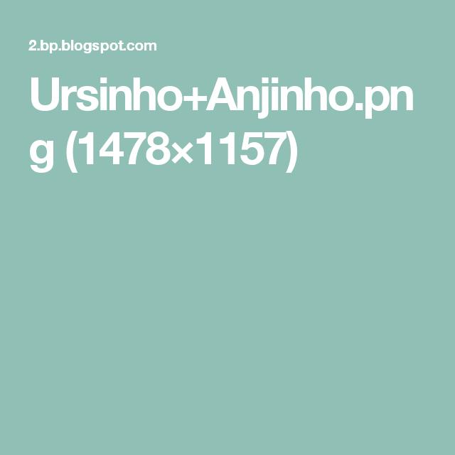 Ursinho+Anjinho.png (1478×1157)