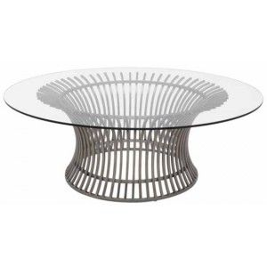 Platner Inspired Coffee Table