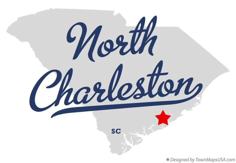 1000 Ideas About Map Of Charleston Sc On Pinterest