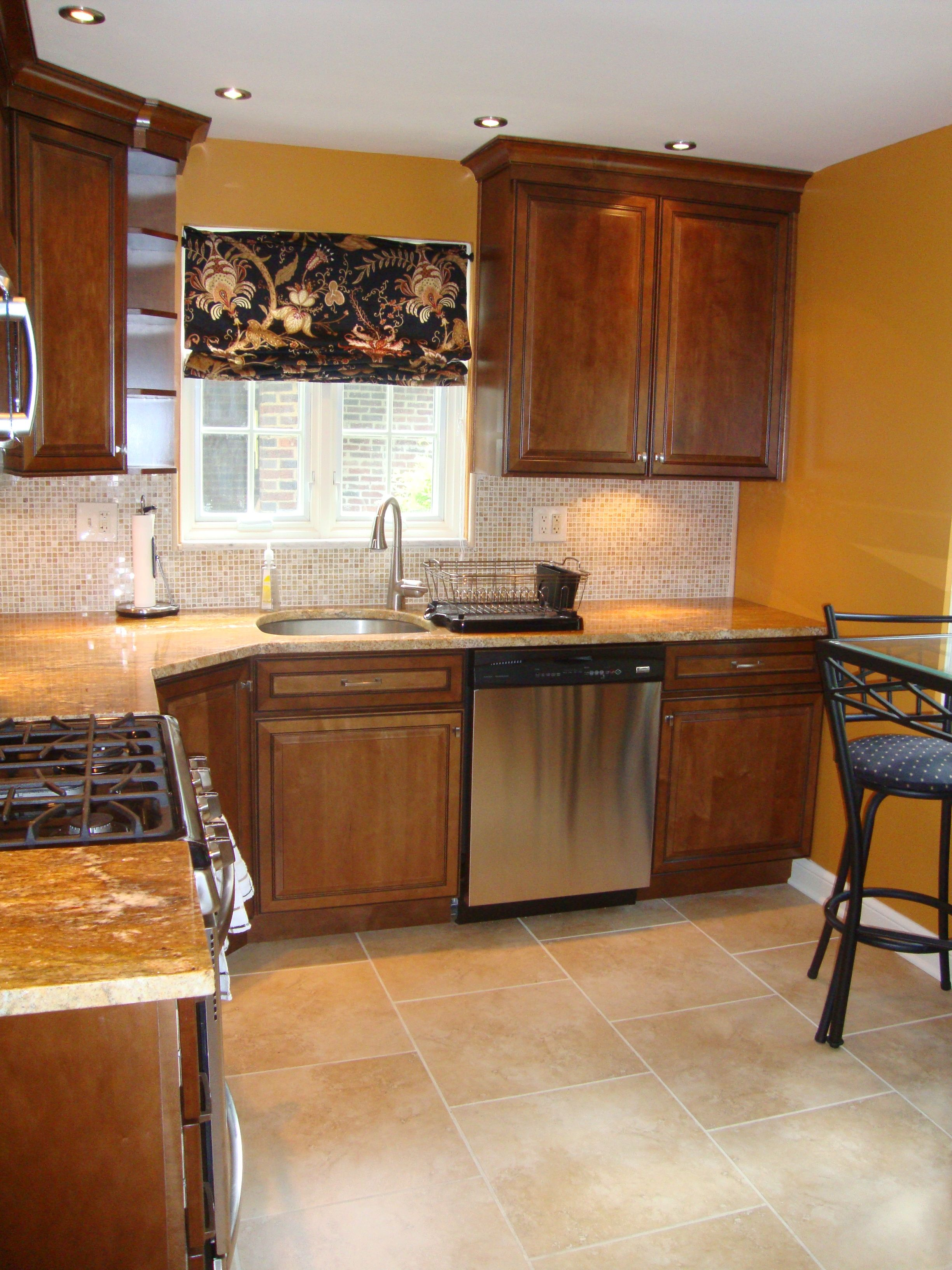of a redo redoing diy on laluz image budget nyc ideas cabinets kitchen