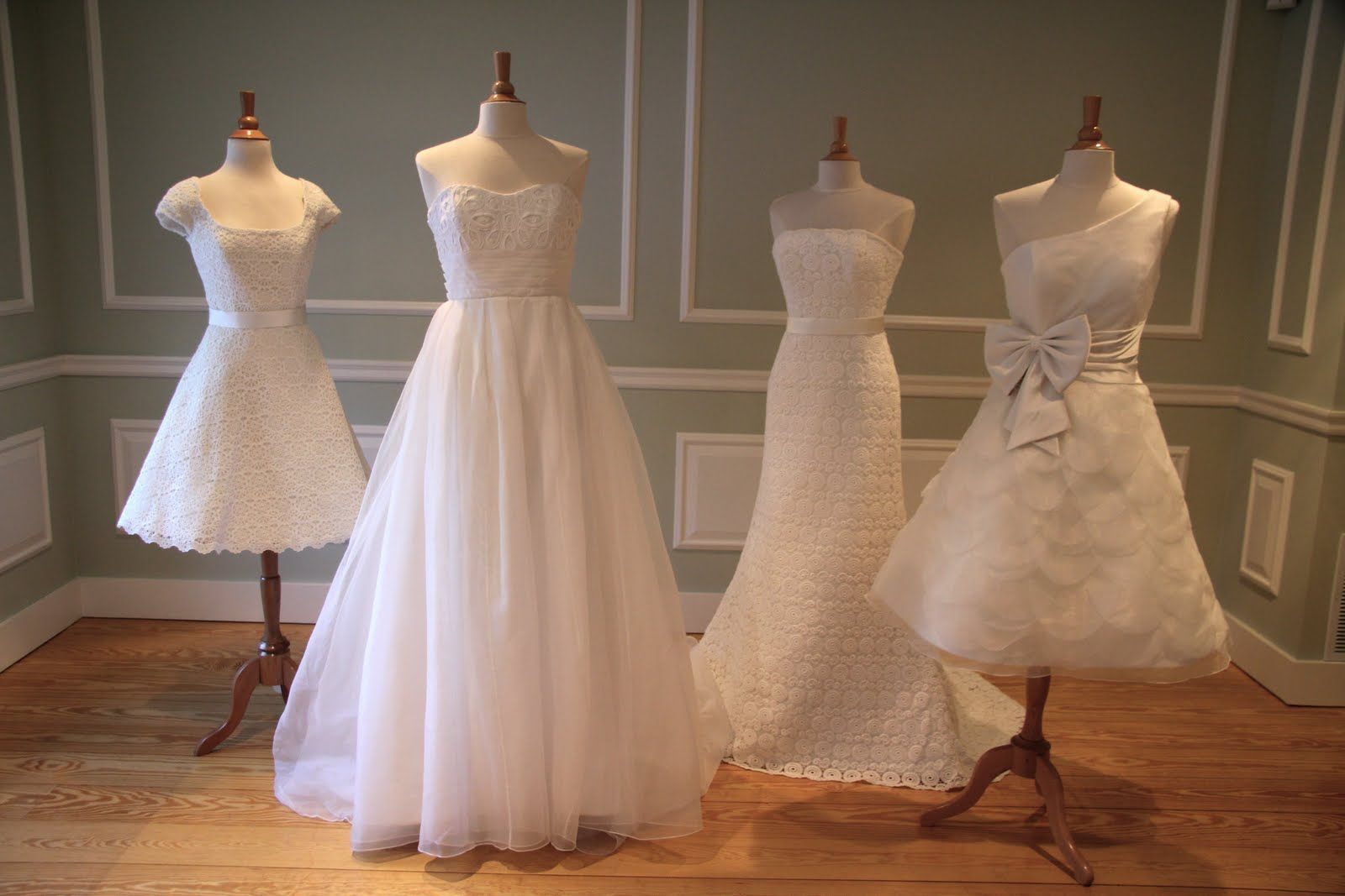Wedding Gown Lilly Pulitzer Dress The 2nd From Left To Right