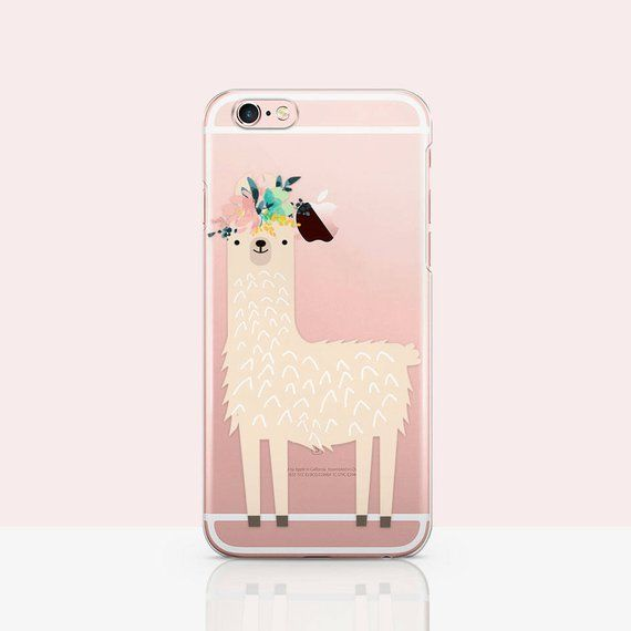 alpaca phone case iphone 8