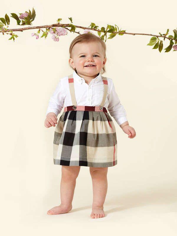 Burberry Baby Clothes   Dashin Fashion