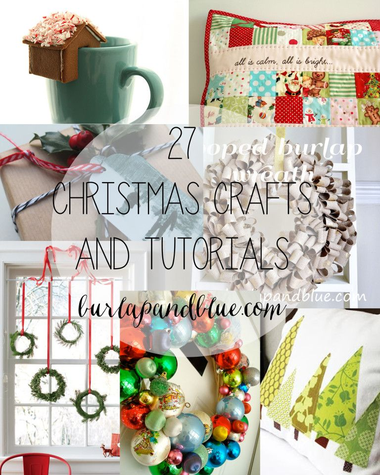 27 christmas crafts and decor ideas Crafts, Slime and Ornament