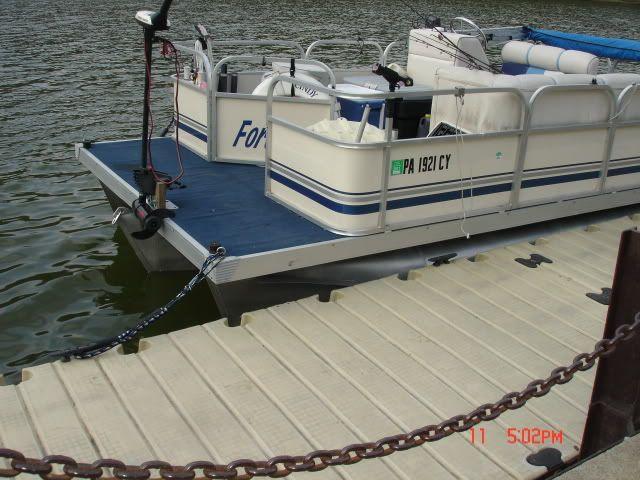 Boats trolling pontoon motors for 9 Best