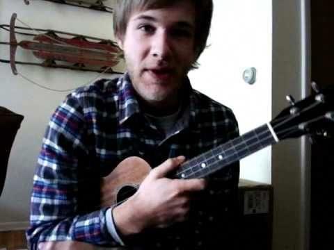 Ukulele Strumming Patterns for Beginners Lesson - YouTube ...