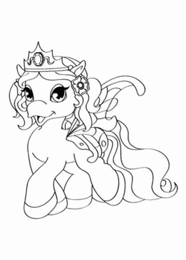 Filly Malvorlagen Ausmalbilder Filly Pferde Dibujos Para Pintar
