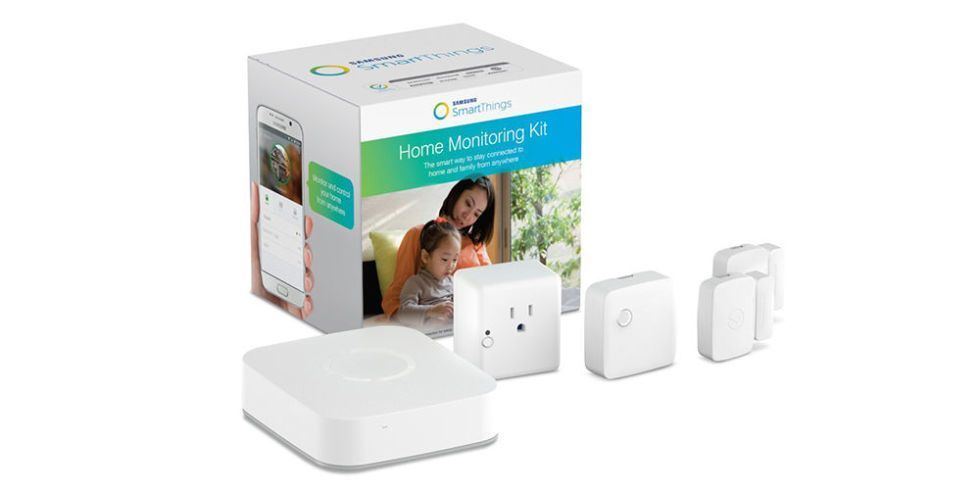 8 Wireless Home Security Systems You Can Install by