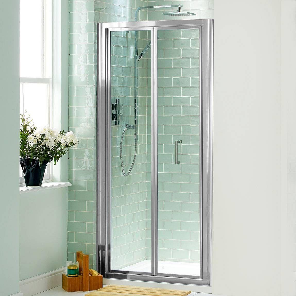 Kinkead Folding Shower Doors
