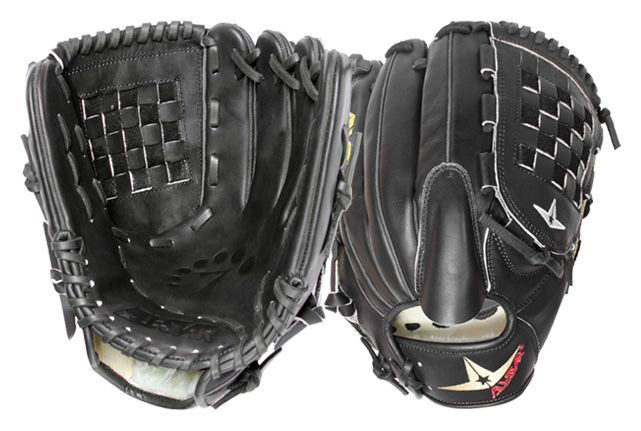 All Star System Seven Fgs7 Ptbk 12 Baseball Glove Star System Baseball Glove Hiking Boots