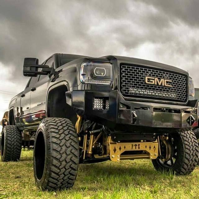Diesel Brothers Denali >> Lifted Trucks Tumblr Lifted Trucks Trucks Jacked Up Trucks