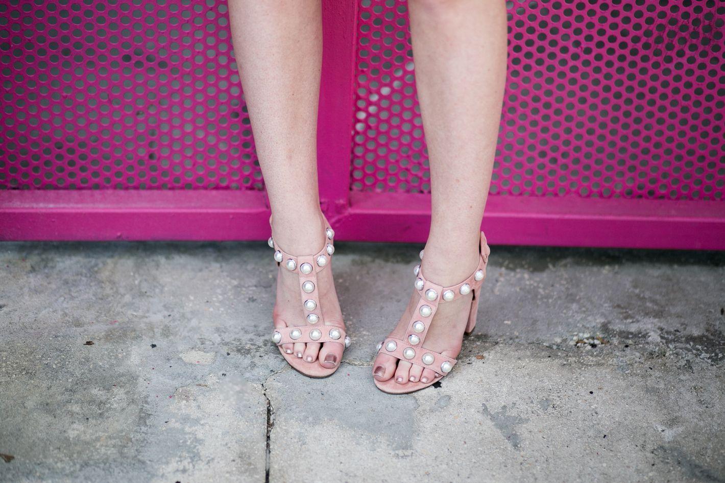 Steve Madden Pearl Sandals