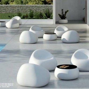 Butaca Gumball Muebles Exterior Diseño Muebles Exterior