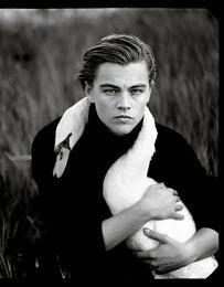 Annie Leibovitz: Leonardo DiCaprio
