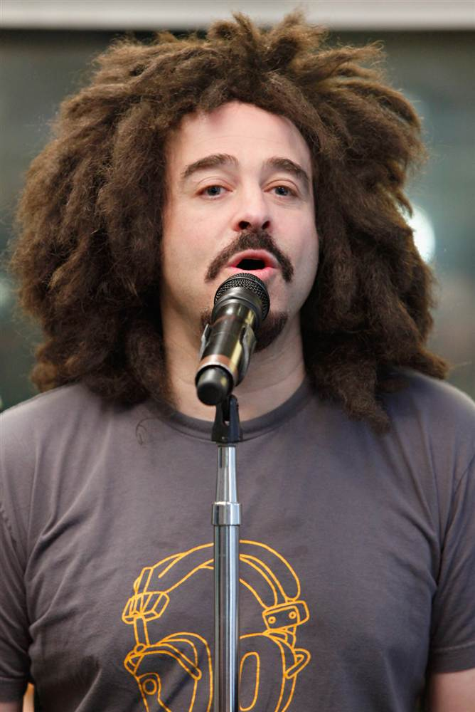 Counting crows lead singer dating service