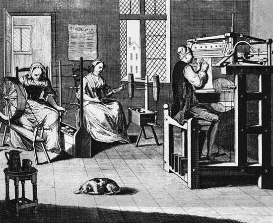 Essay nuclear family in early industrial revolution in uk