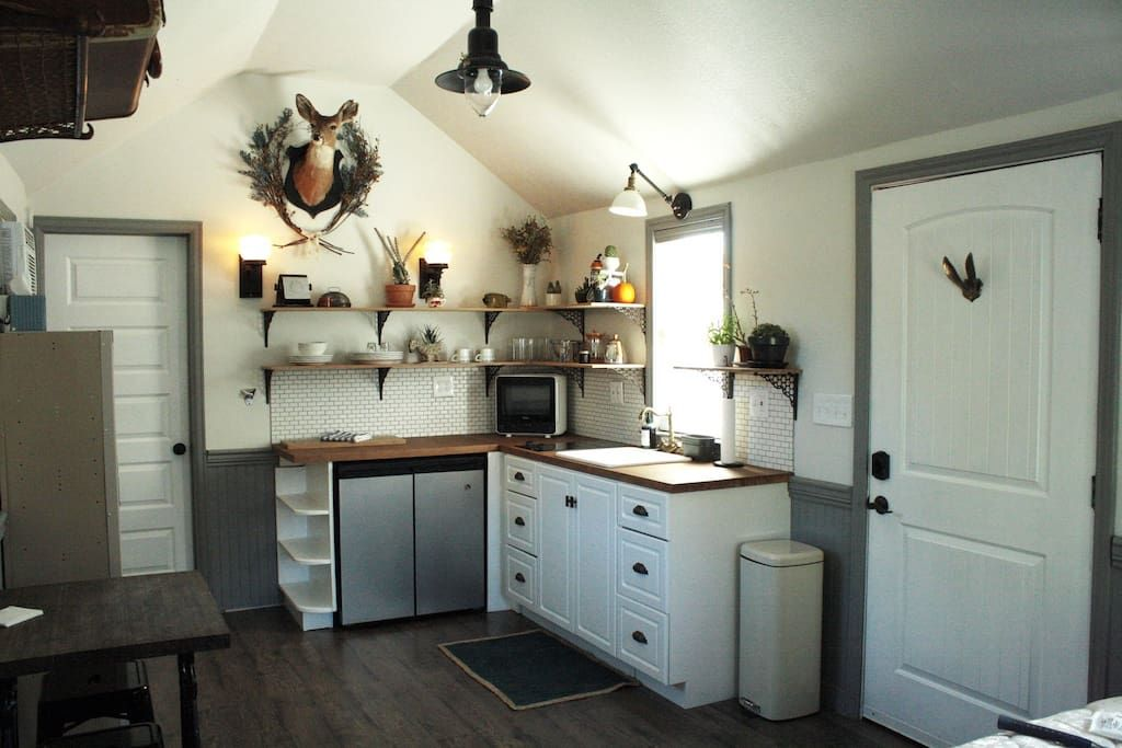 Guesthouse in Denver, United States. My place is only