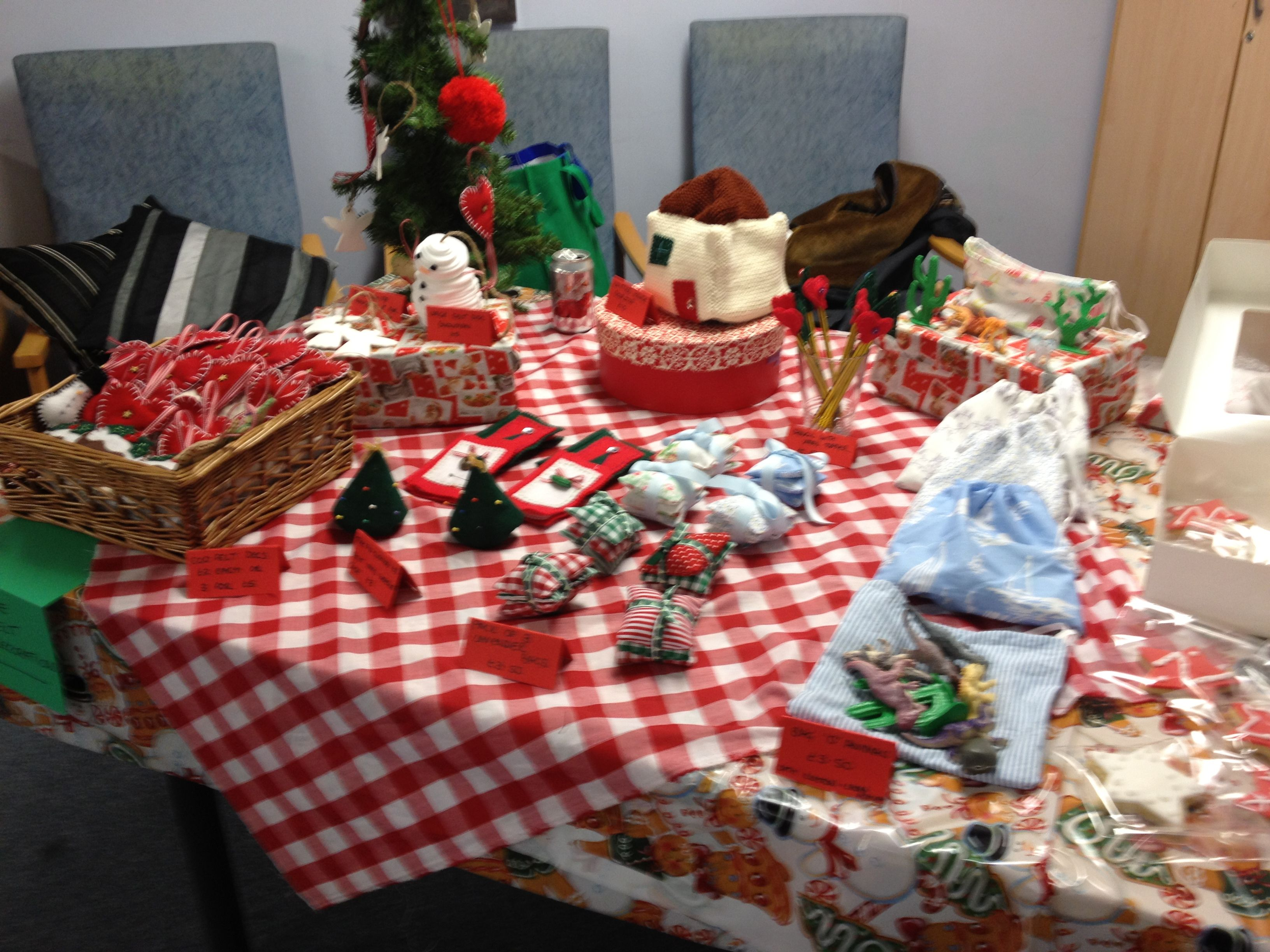 Superior Christmas Fayre Craft Ideas Part - 8: Christmas Fayre Stall Ideas
