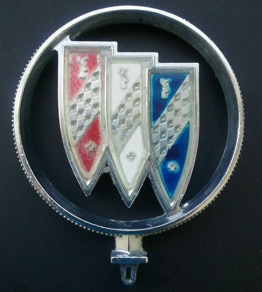 1965 Buick Lesabre For Sale 1950645: 1962 1963 1964 1965 Buick Electra LeSabre Tri Shield Hood
