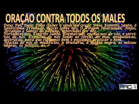 Oracao Contra Todos Os Males 309 Theraio7 Oracao Espiritismo