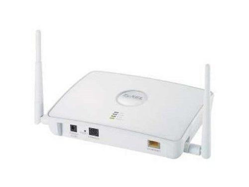 ZyXEL 802 11 a/b/g/n Hybrid Wireless Indoor AP w/ Wlan Controller +