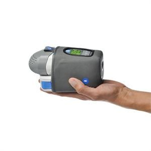Hdm Z1 Travel Cpap Machine With Powershell Battery Sleep