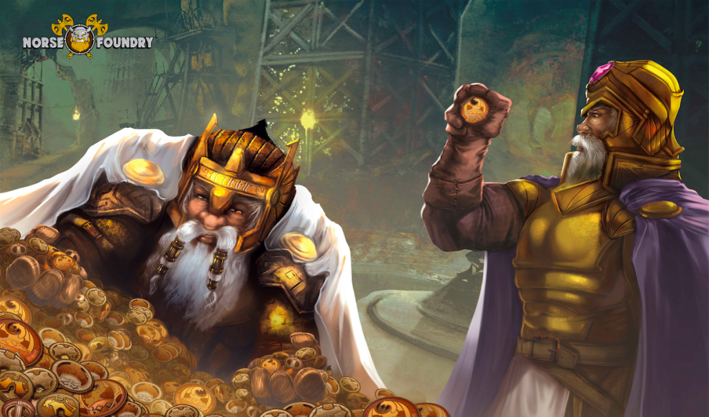 Norse Foundry Playmat 24 X 14 Dwarf Kings Norse Playmat Mtg Art The finest and strongest weapons of all the realm since 2011. norse foundry playmat 24 x 14 dwarf