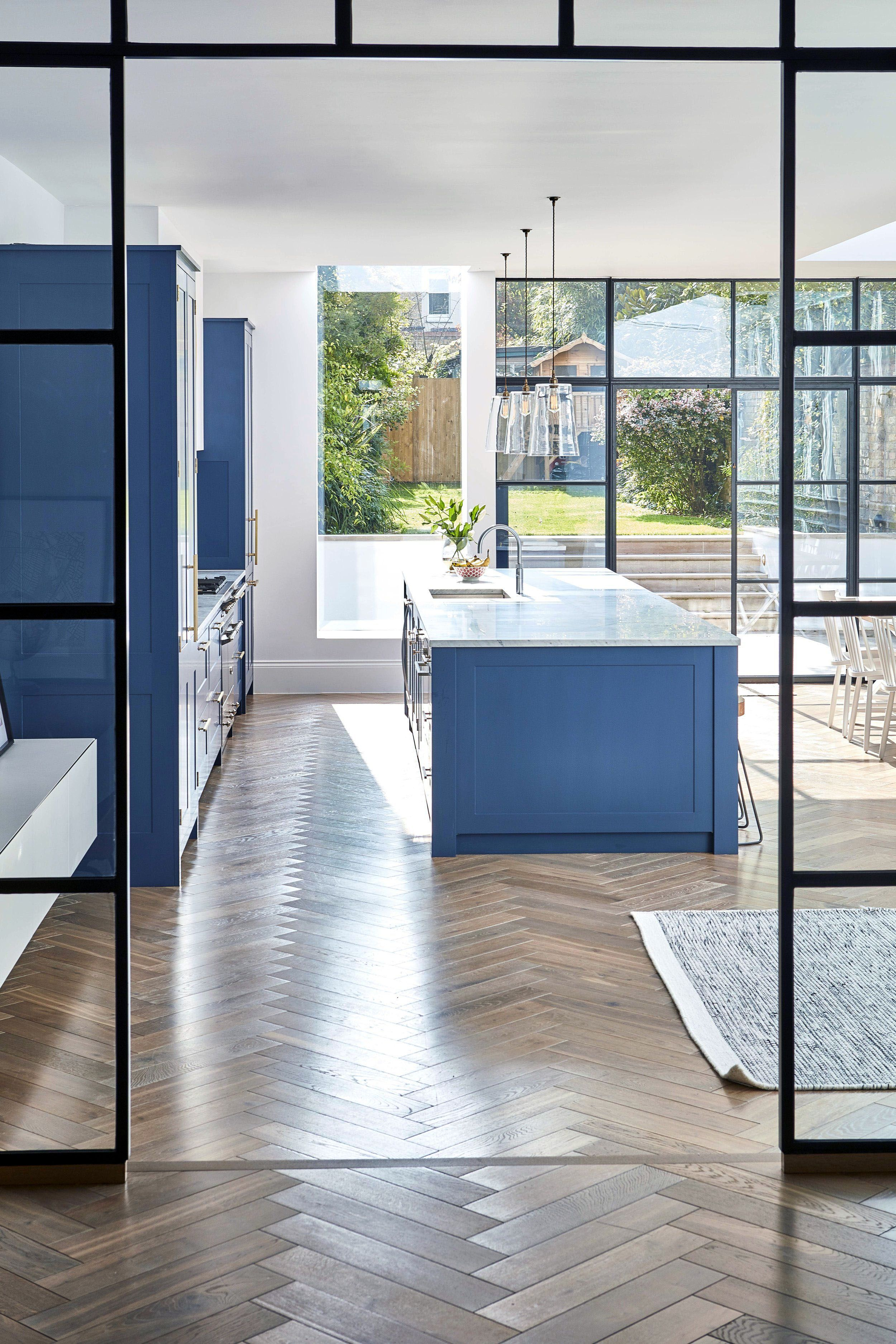 The Ultimate Guide To Kitchen Flooring Ideas And Materials Kitchen