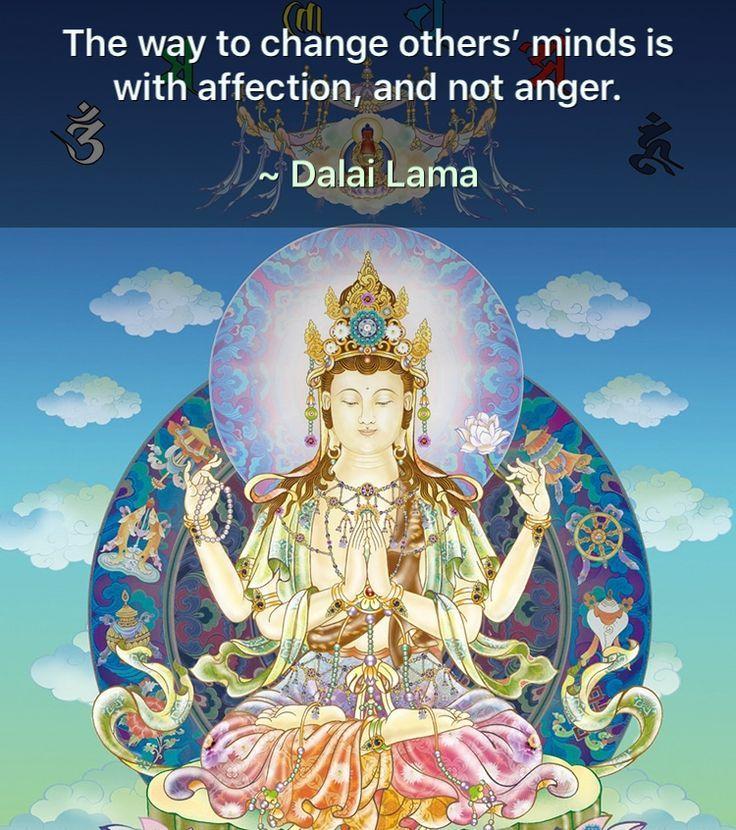 Purple Buddha Quotes