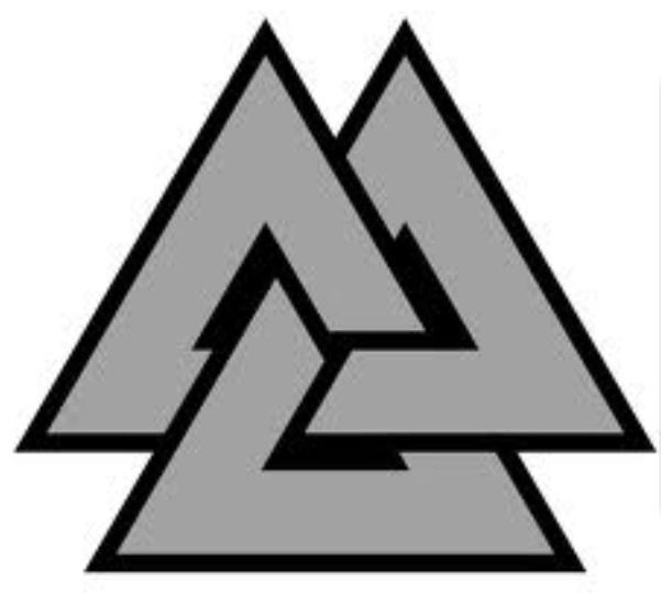 Symbol Of Asgard Decent Ones Pinterest Symbols And Tattoo