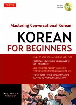 Korean For Beginners Pdf Korean Korean Language Learn Korean