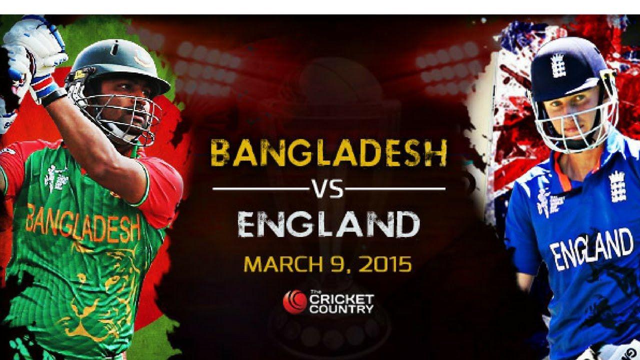 Bangladesh Vs England 2016 3rd ODI Highlights Cricket