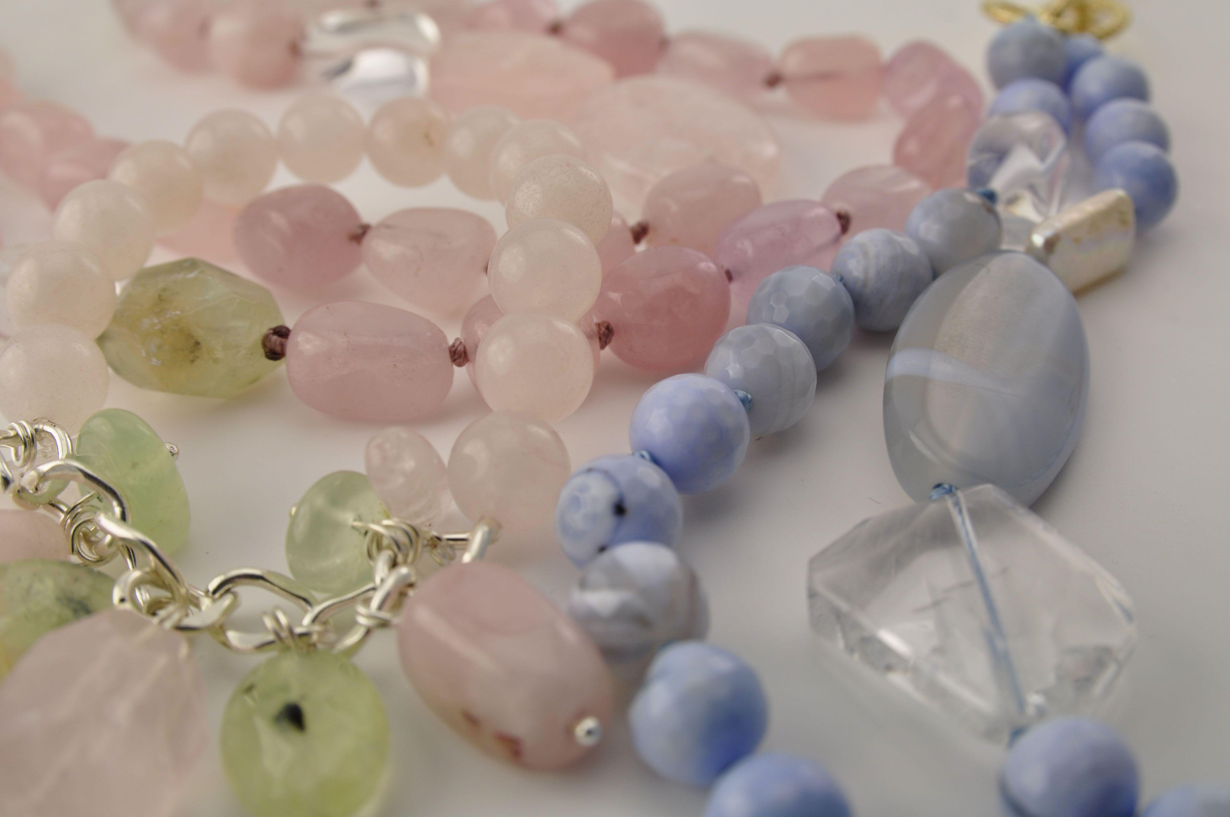 Fantasy stones. Luxenter