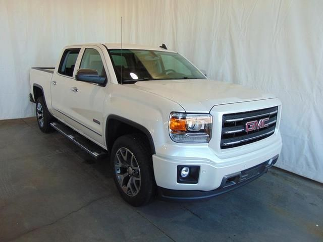 2015 gmc canyon all terrain white auto speed pinterest gmc canyon and cars. Black Bedroom Furniture Sets. Home Design Ideas