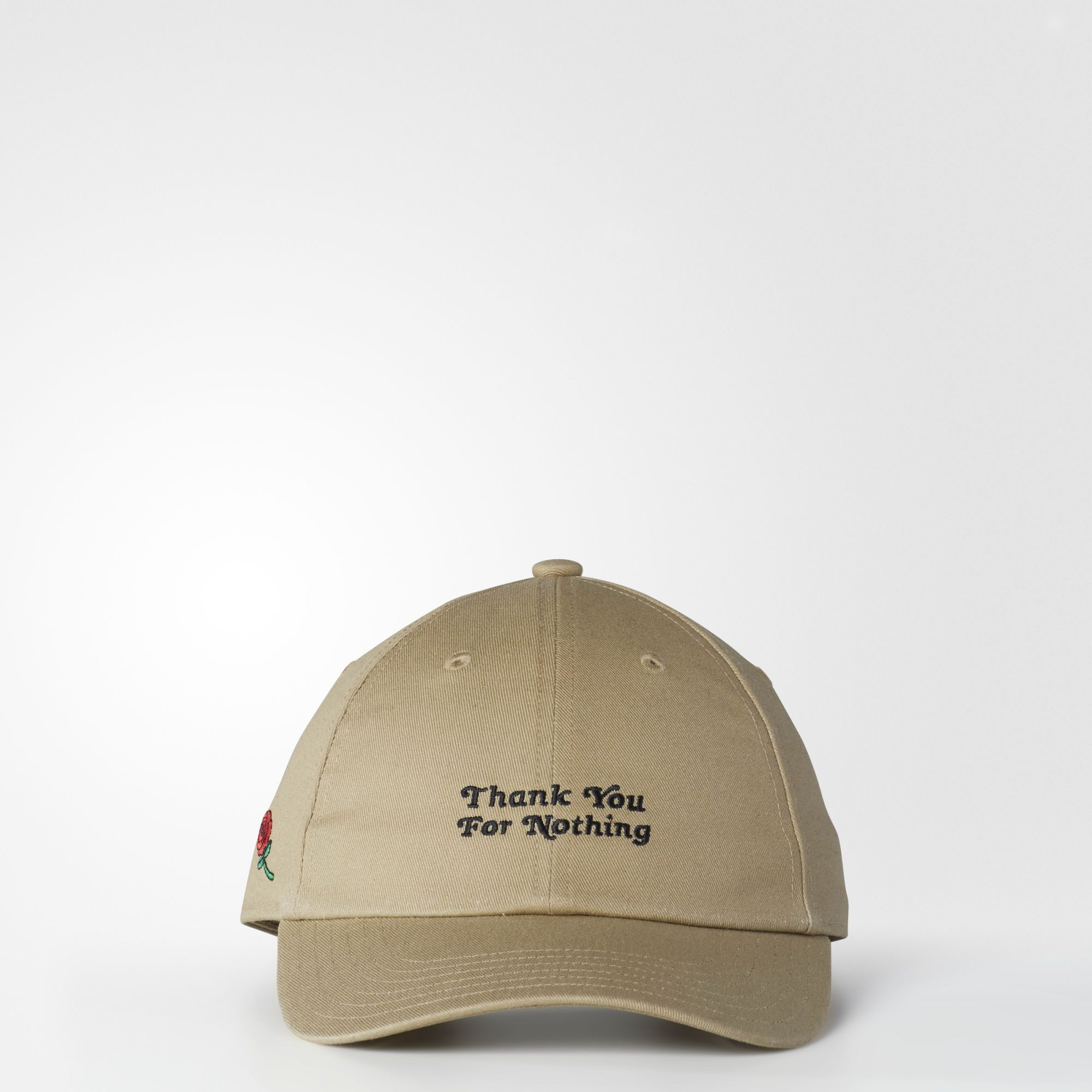 4a82f7cb977 adidas - Thanks for Nothing Hat