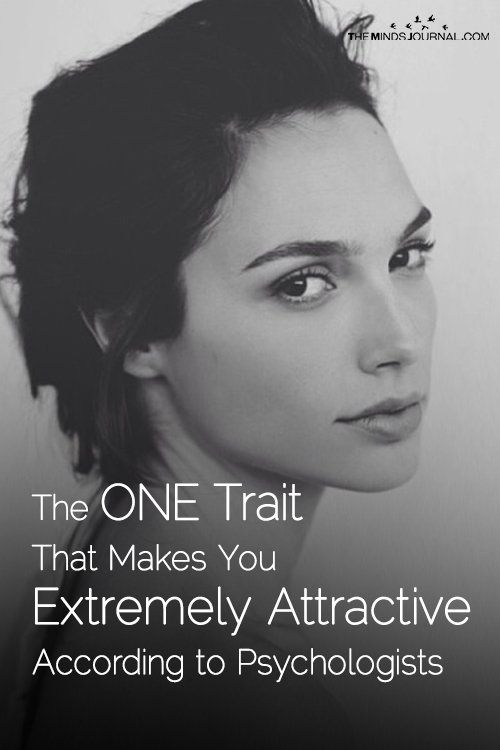 The ONE Trait That Makes You Extremely Attractive