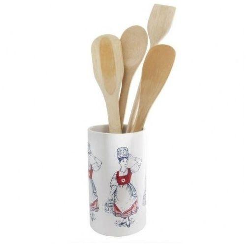 Objetos estampados com marcas antigas e famosas dão ar retrô à cozinha - Casa e Decoração - UOL Mulher