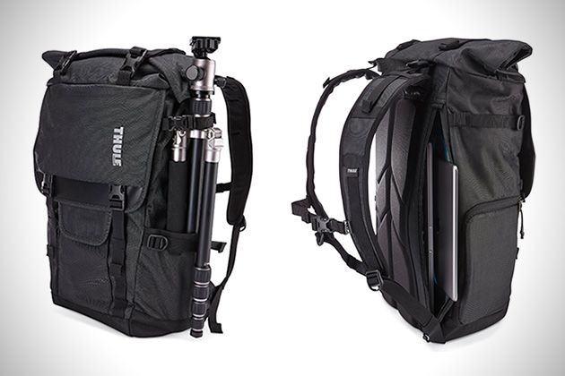Lens Luggage: The 10 Best Camera Bags and Backpacks | Camera Gear ...