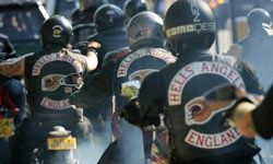 ... and Europe consider outlaw motorcycle gangs a serious threat