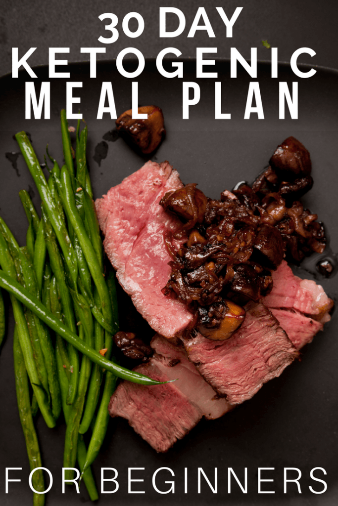 Free 30 Day Low Carb Ketogenic Diet Meal Plan Shopping: 90 Easy Keto Diet Recipes For Beginners: Free 30 Day Meal
