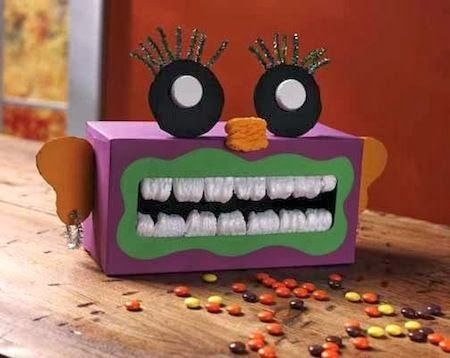 #Diy #Halloween niños