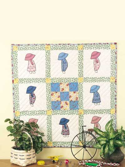 Scrap Kids Free Quilting Pattern Of The Day From Freepatterns Com 9