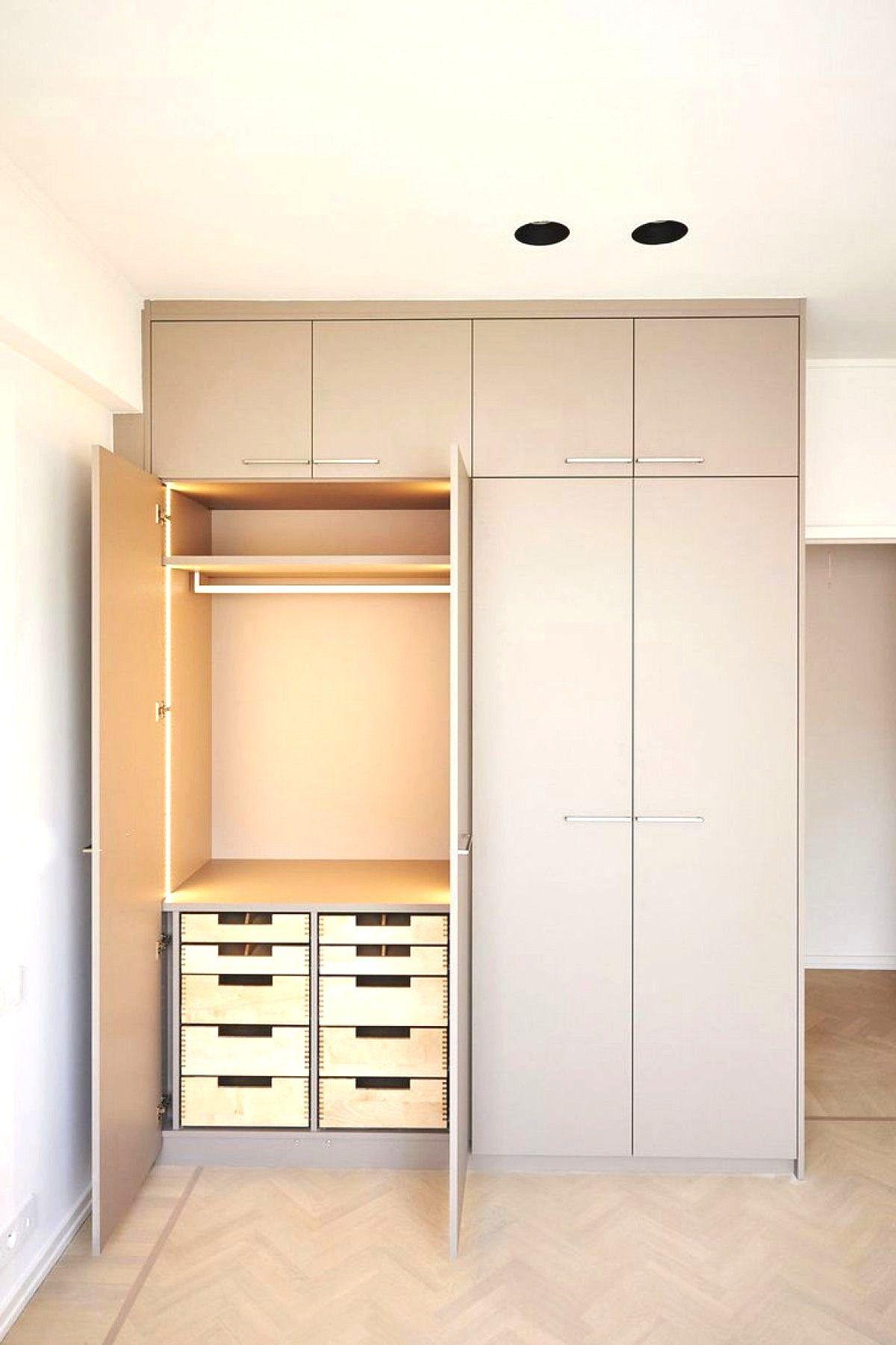 Pin Von Daniela Leon Auf Habitacion In 2020 Schlafzimmer Schrank Ideen Einbauschrank Modernes Schlafzimmer