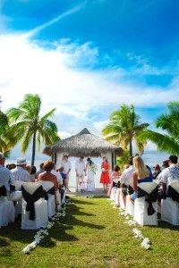 Kurt And Kirsten Sunset Resort Cook Islands Cook Island