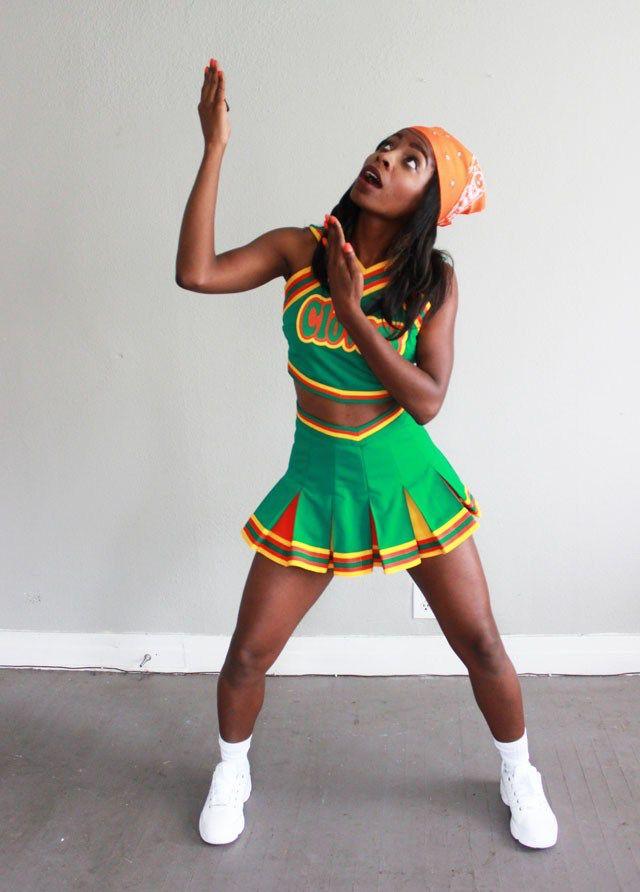 Jenelope Bring It On Halloween Costume H A L L O W E E N 90s