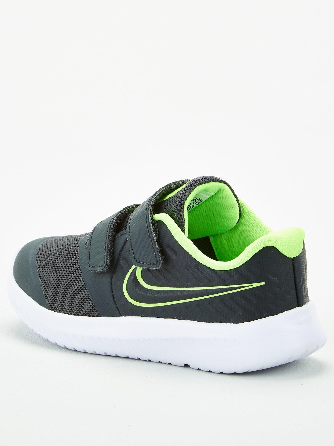 Nike Nike Star Runner 2 Infant Trainer