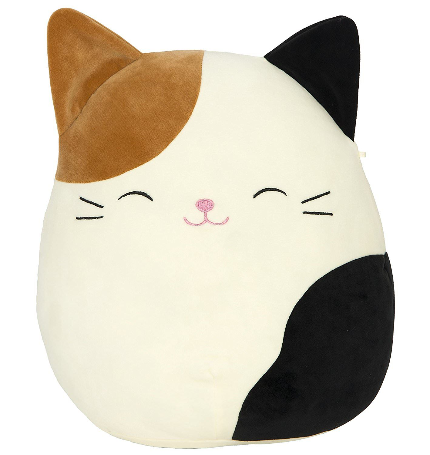 Gifts for 10 Year Old Girls Cat pillow, Animal pillows