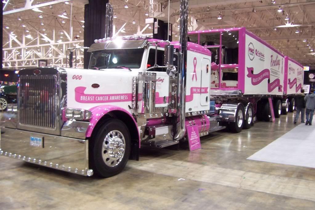 Cool semitrucks registered 022207 big rig trucks
