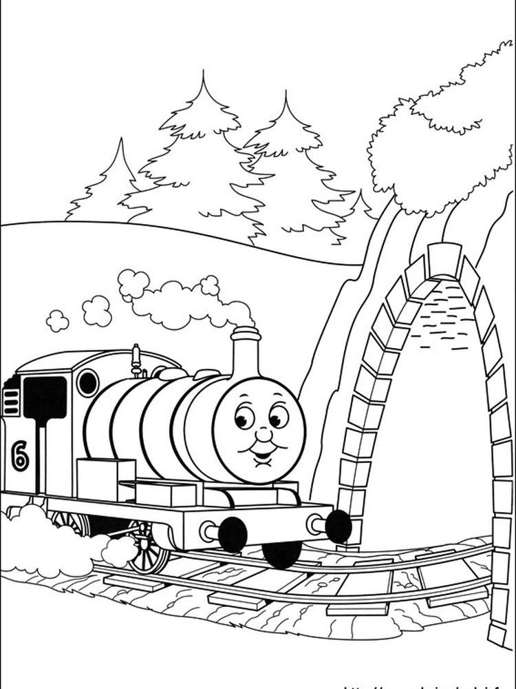 Coloring Pages Thomas The Train We Have A Thomas And Friends Coloring Page Collection Train Coloring Pages Valentines Day Coloring Page Disney Coloring Pages
