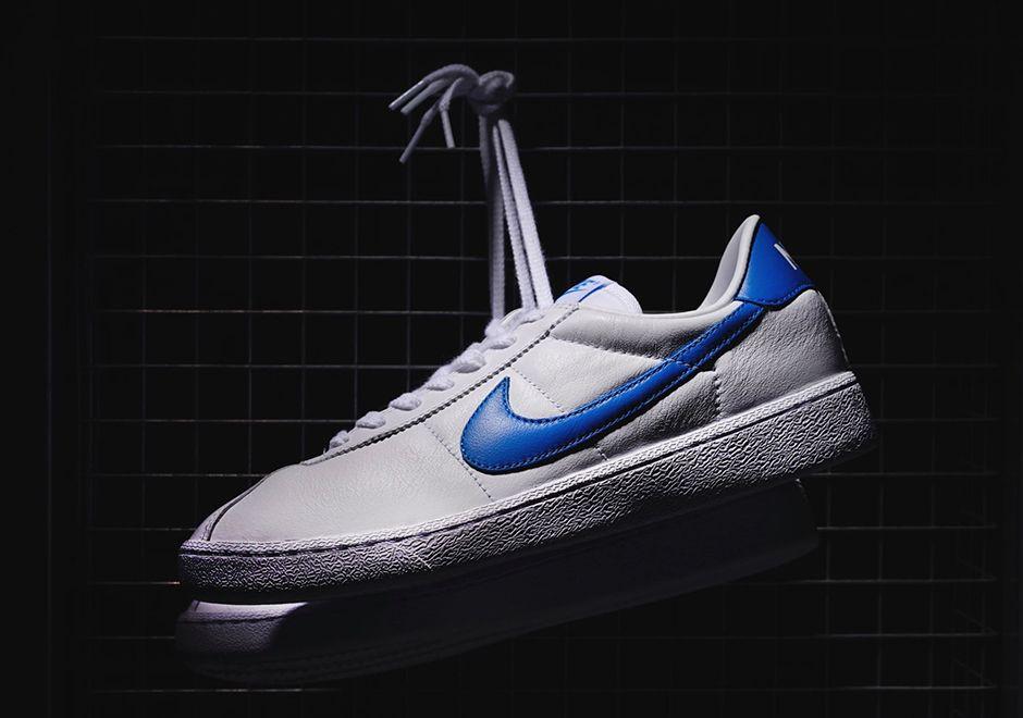 The Nike Bruin Returns in OG